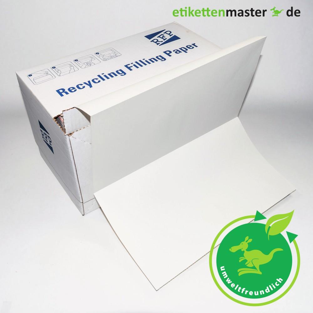 "Füllpapier 375 mm x 7 1/3"", Stapel, 1.700 Blatt"