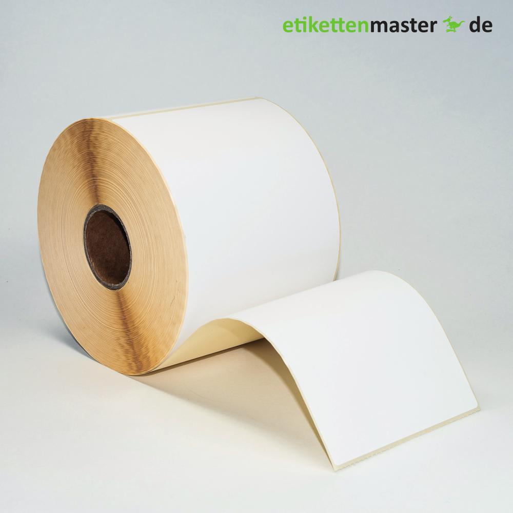 103 x 199 mm, Thermodirekt, Rolle, Kern 40,5 mm, 500 Etiketten