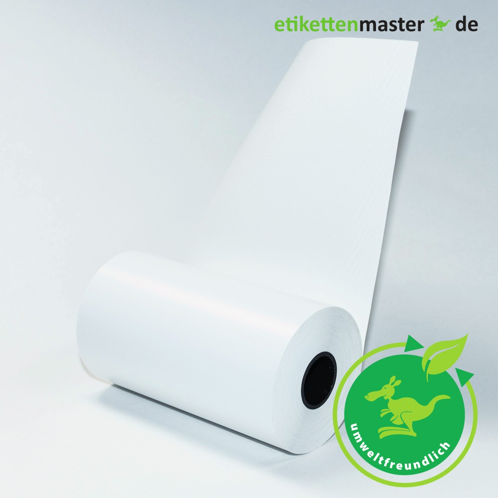 101,6 mm x 25 Laufmeter, Thermodirekt, Kern 19 mm